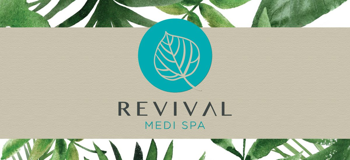Revival Medi Spa - rebranded from Modern Goddess